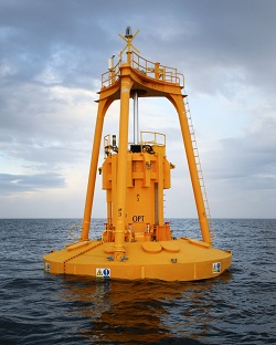 OPT Power Buoy