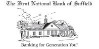 First National Bank of Suffield