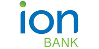 Logotipo de Ion Bank