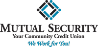 Logotipo de Mutual Security Credit Union