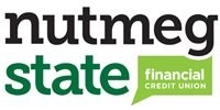 Logotipo de Nutmeg State Financial Credit Union