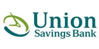 Logotipo do Union Savings Bank